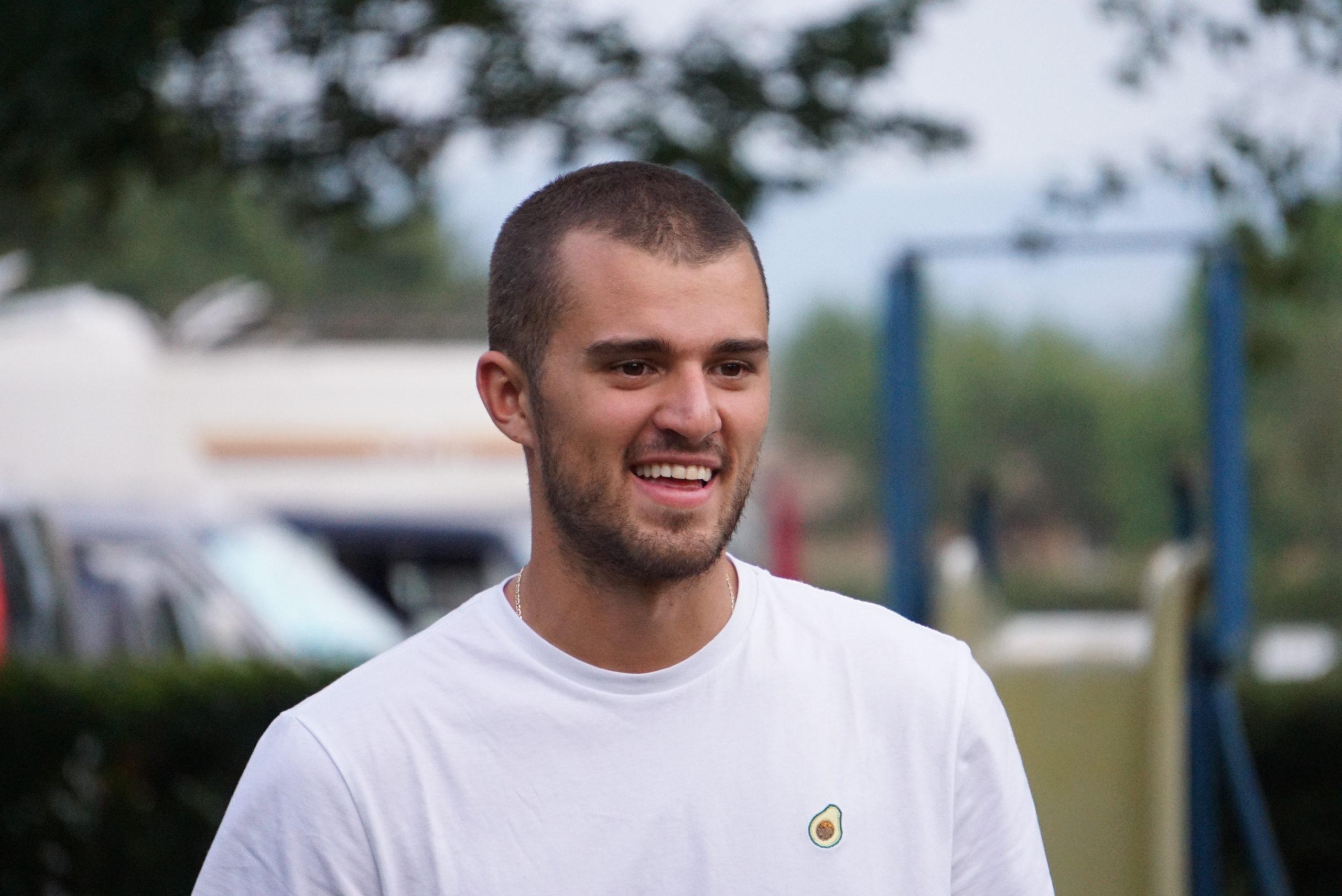 Alex Arhire